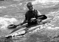 Steve slalom